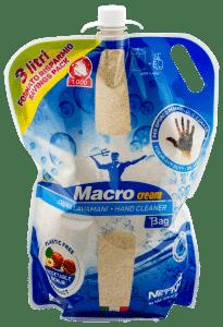 Macrocream t-bag 00790 Nettuno