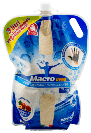 Macrocream t-bag 00790 Nettuno