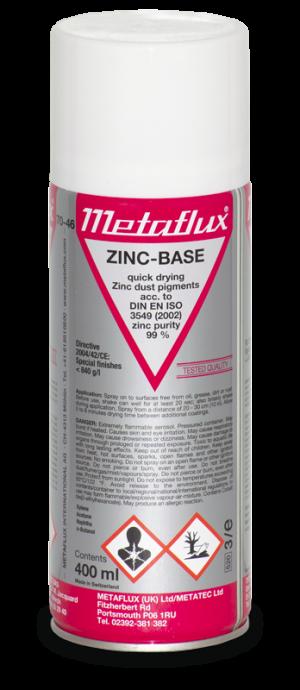 70-46 Zinc Base Metaflux
