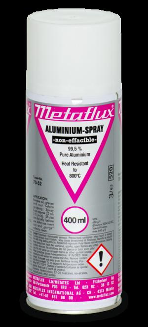 70-52 Aluminium Spray Metaflux