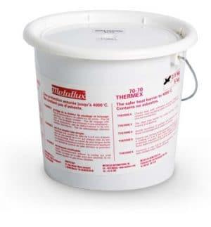 70-70 Thermex Paste Metaflux Ceramic thermal heat protection||