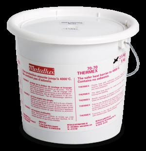 70-70 Thermex Paste Metaflux