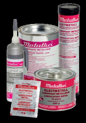 70-85 Titanium lubricant metaflux
