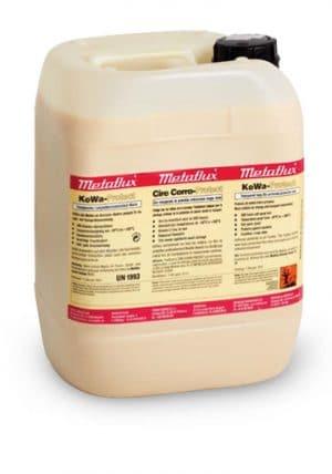 75-64 Kowa protect Metaflux long term corrosion protection wax flexible  