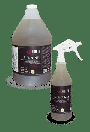 76-03 BIO-ZONE+ Biologique Base Enzymes Nettoyant usage domestique||||77-03 BIO-ZONE Biologique Base Enzymes Nettoyant usage domestique