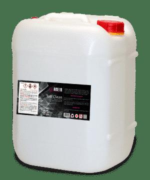 |||76-05 Tob Clean Dégraissant faible odeur transparent très durable|