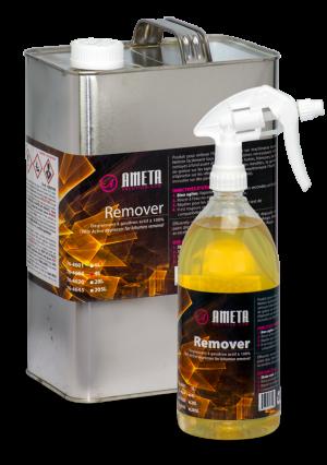 76-46 Bitumen Oil Remover