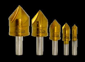 Countersink Bits cobalt M35
